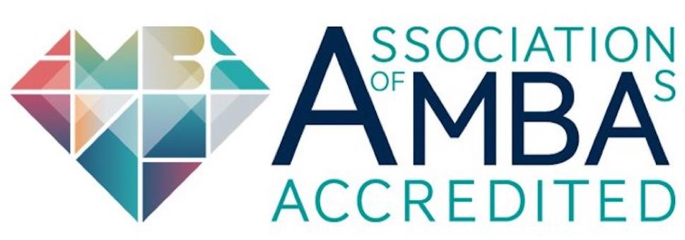 Acreditación internacional AMBA